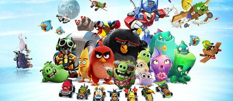Jobs at Rovio Entertainment Ltd