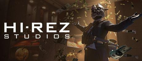 Jobs at Hi-Rez Studios