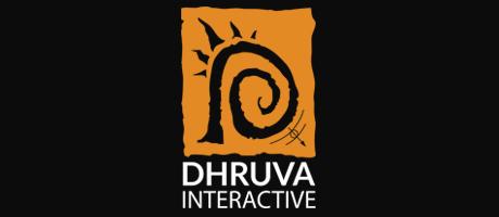 Dhruva artstation banner