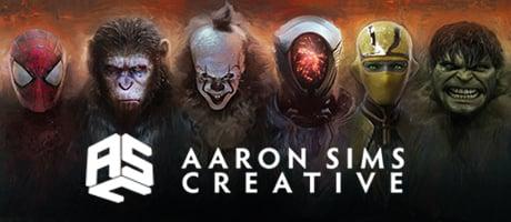 Jobs at Aaron Sims's Creative