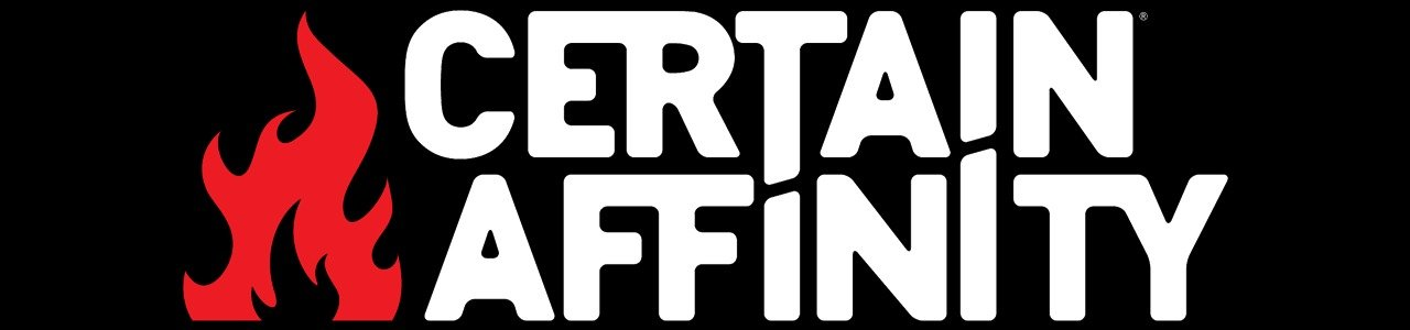 Jobs at Certain Affinity