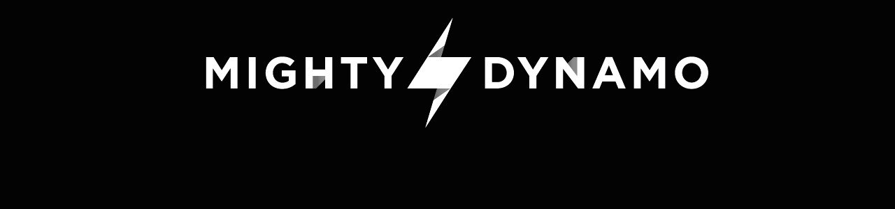 Jobs at Mighty Dynamo Inc.