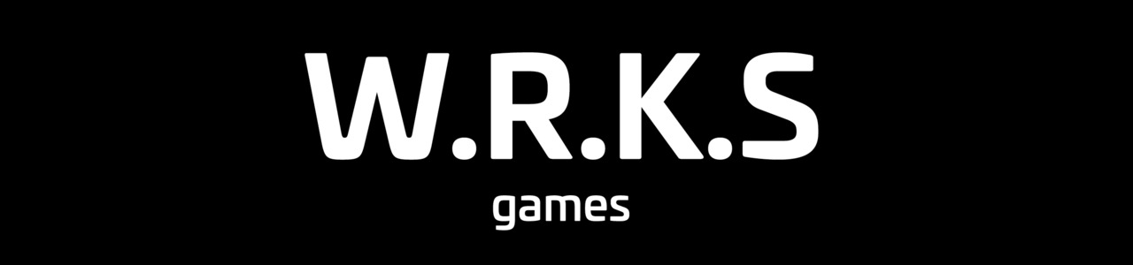 Jobs at W.R.K.S Games