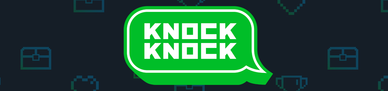 Jobs at Knock Knock Games, Inc.