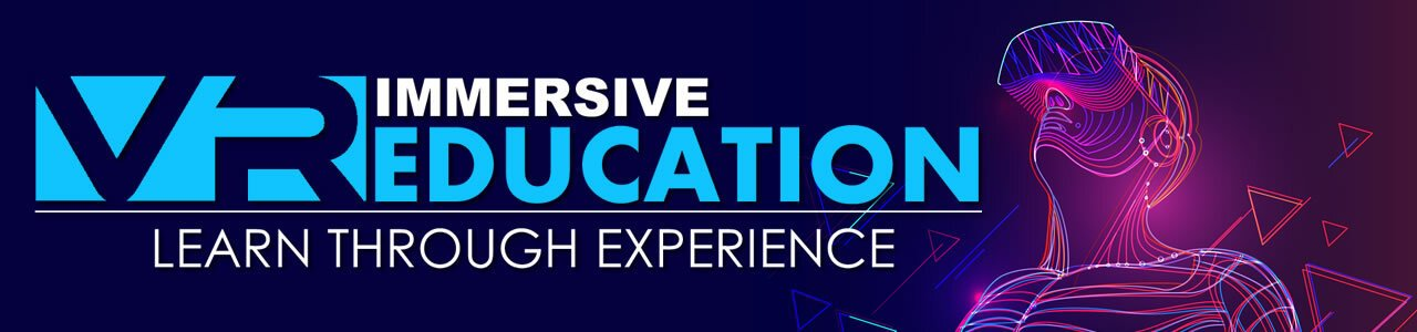Jobs at Immersive VR Education PLC