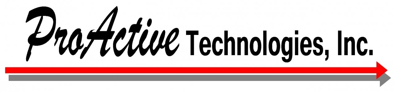 Jobs at ProActive Technologies Inc.
