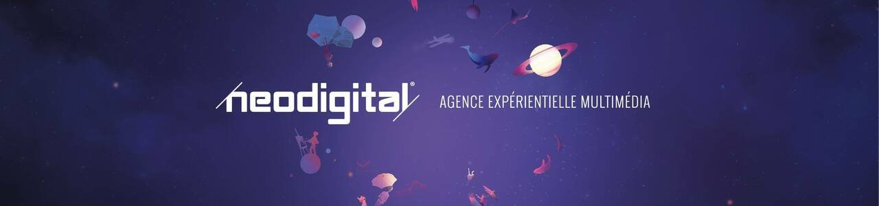 Jobs at neodigital