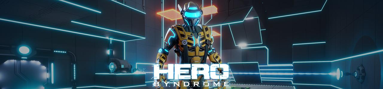 Jobs at Hero Syndrome