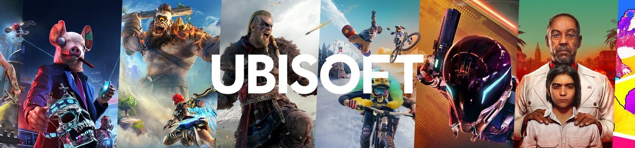 Jobs at Ubisoft San Francisco