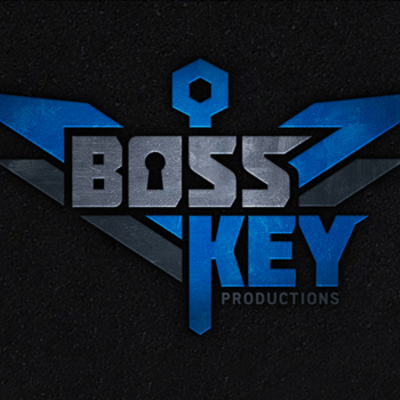 Jobs at BossKey Productions