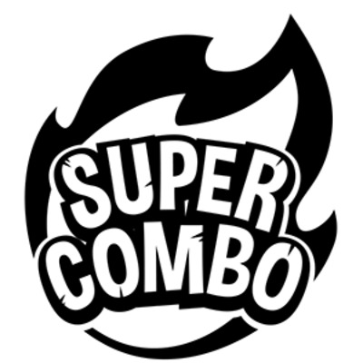 Final supercombo logo