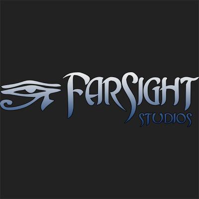 Jobs at Farsight Studios