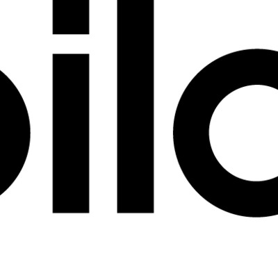 Pilot logo bw