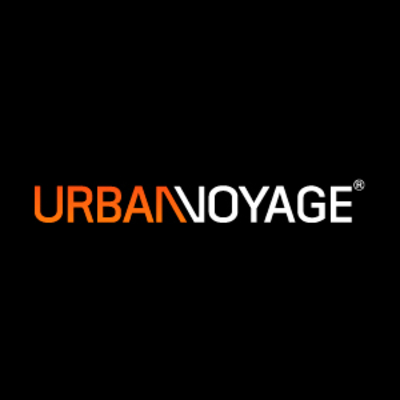Urbanvoyage vimeo logo