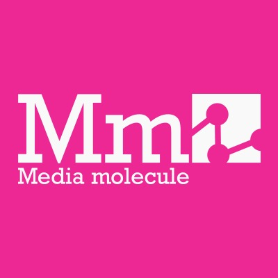 Jobs at media molecule