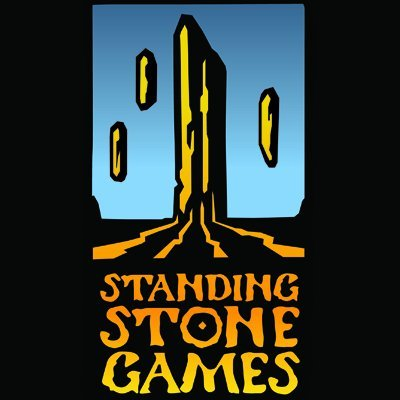 Jobs at Standing Stone Games