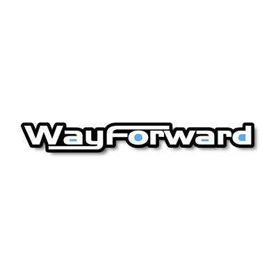 Wayforward logo 400x400