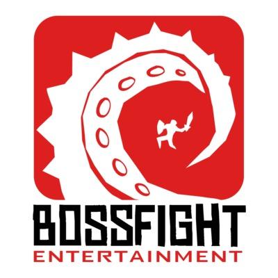 Jobs at Boss Fight Entertainment