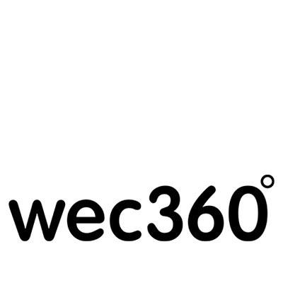 Wec360 logo
