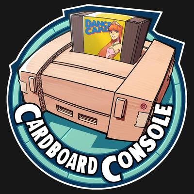 Jobs at Cardboard Console