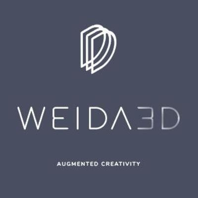 Jobs at Weida 3D