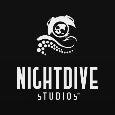 Jobs at Nightdive Studios