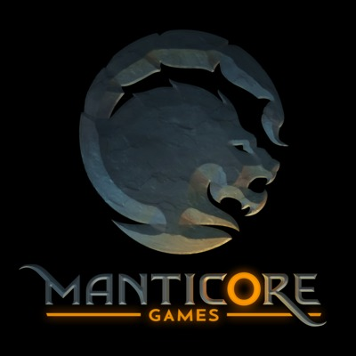 Jobs at Manticore Games