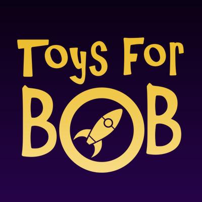 Jobs at Toys for Bob