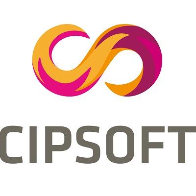 Logo cipsoft v pos rgb klein