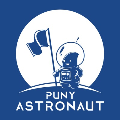 Jobs at Puny Astronaut