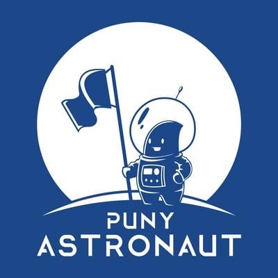 Pa logo blue