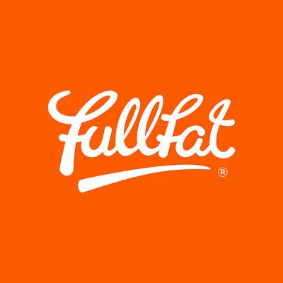 Fullfat logo solid 750px