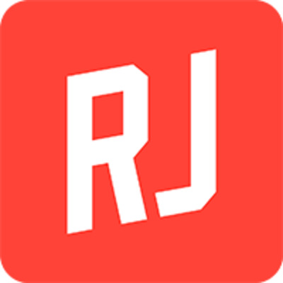 Rj logo favicon red 200