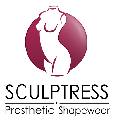 New sculptress logo revised text