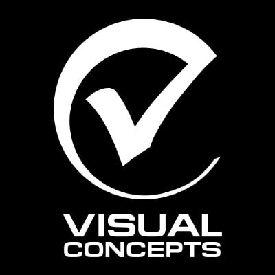 Jobs at Visual Concepts