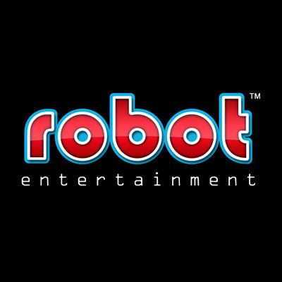 Jobs at Robot Entertainment