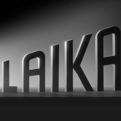 Jobs at LAIKA