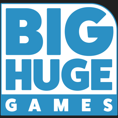Jobs at Big Huge Games