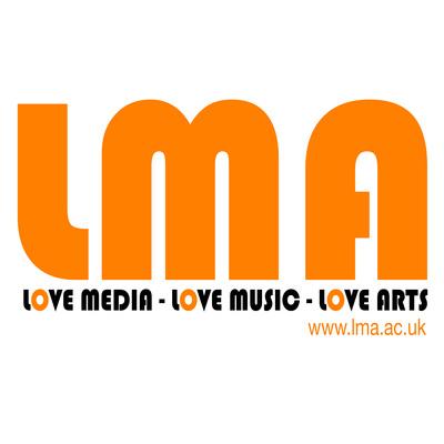 Copy of lma love logo white new