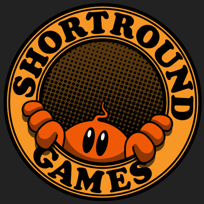 Jobs at Shortround Games