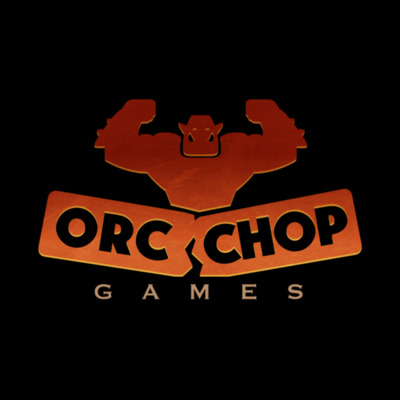 Jobs at Orc Chop Games