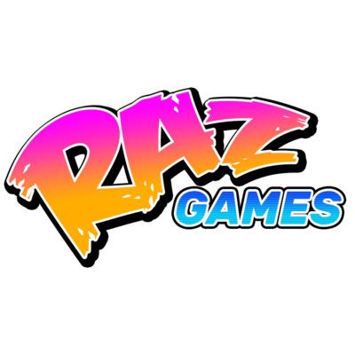 Jobs at Raz Games