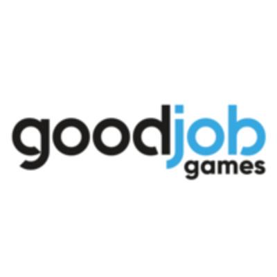 Jobs at Good Job Games