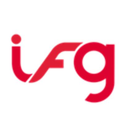 Jobs at IFG