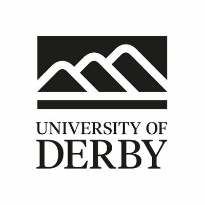 Jobs at University of Derby