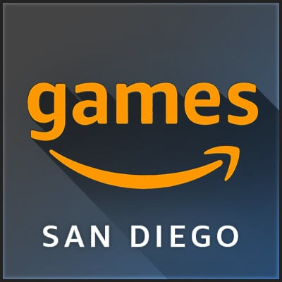 Jobs at Amazon Games (San Diego)