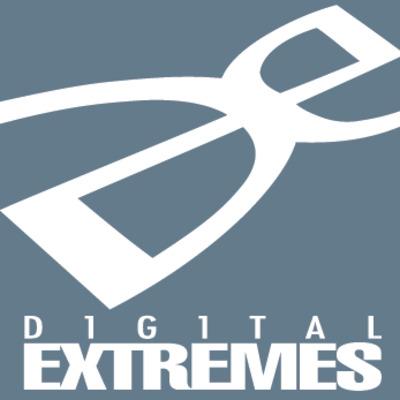 Jobs at Digital Extremes