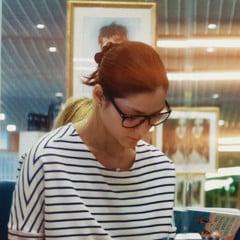 Jessica Rossier