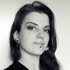 Aurore Folny