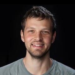 Daniel Bohrer do Nascimento